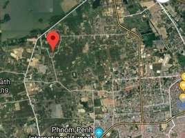 N/A Land for sale in Kouk Roka, Phnom Penh Land for Sales