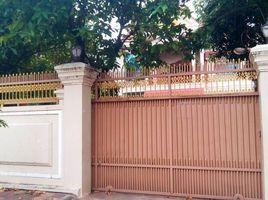 金边 Boeng Kak Ti Pir Big & Nice Villa For Rent in TUOL KORK, ( 8 Bedrooms ), $3,000/m ផ្ទះវីឡាសំរាប់ជួលនៅទួលគោក, ៨ បន្ទប់គេង, តម្លៃ $3,000/ខែ 8 卧室 房产 租