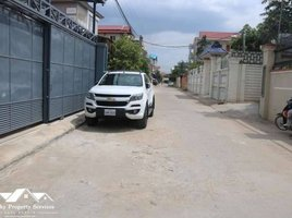 Banteay Meanchey Kampong Svay House For Sale in Sen Sok 开间 别墅 售