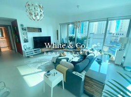 Квартира, 1 спальня на продажу в Marina Promenade, Дубай Attessa Tower