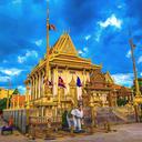 Tuol Sangke