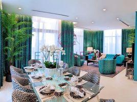 3 Bedrooms Property for sale in Aquilegia, Dubai Just Cavalli Villas