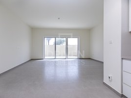 3 Bedrooms Property for rent in EMAAR South, Dubai Bright & Modern TH | Single Row | Vacant