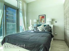 недвижимость, 1 спальня в аренду в DEC Towers, Дубай Studio One at Dubai Marina