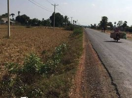 N/A Land for sale in Pneay, Kampong Speu Land for Sale in Kampong Speu