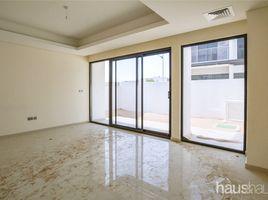 迪拜 Juniper Single Row | Corner Plot | Best Value 3 卧室 房产 租