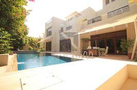 6 bedroom فيلا for sale at Silk Leaf Al Barari in الشارقة, الإمارات العربية المتحدة