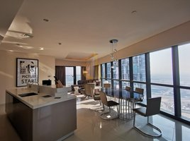 3 Bedrooms Property for rent in DAMAC Towers by Paramount, Dubai Tower D