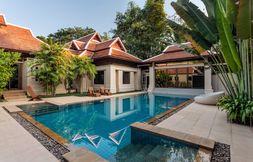 Für den Ruhestand in Chiang Mai