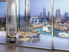 5 Bedrooms Penthouse for sale in Opera District, Dubai IL Primo