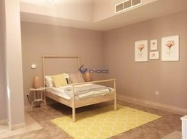 1 Bedroom Apartment for sale in Creek Beach, Dubai Al Badia Hillside Village