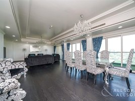недвижимость, 4 спальни на продажу в , Дубай Golf View Residence