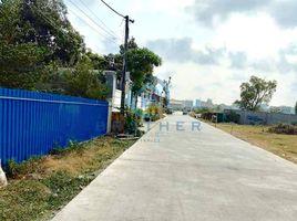 N/A Land for sale in Phnom Penh Thmei, Phnom Penh Land for Sale - Phnom Penh Thmey