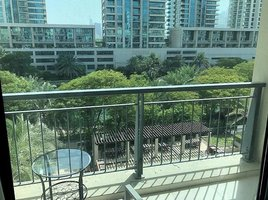 2 Bedrooms Property for rent in Travo, Dubai Travo Tower B