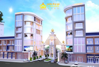 Neighborhood Overview of Preaek Anhchanh, Kandal