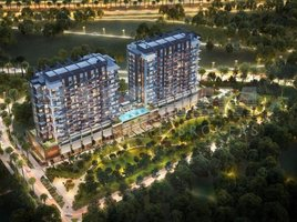 迪拜 Wilton Park Residences 1 卧室 公寓 售