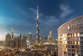 15 Northside Real Estate Development in , Dubai