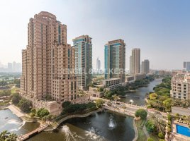 2 Bedrooms Property for rent in The Links, Dubai Mosela Waterside Residences