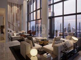 4 Bedrooms Property for sale in Opera District, Dubai IL Primo