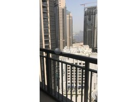 1 Bedroom Apartment for sale in , Dubai Dubai Creek Residence Tower 2 South
