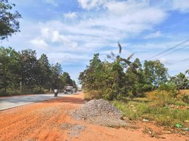 N/A Land for sale in Traeng Trayueng, Kampong Speu Land for Sale in Kampong Speu