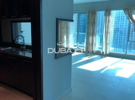 1 Bedroom Property for rent in Marina Promenade, Dubai Attessa Tower