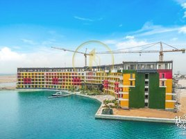 Studio Property for sale in The Heart of Europe, Dubai Cote D' Azur Hotel