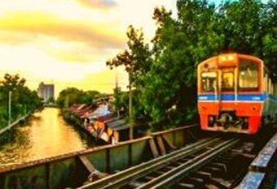 Neighborhood Overview of Chom Thong, Bangkok