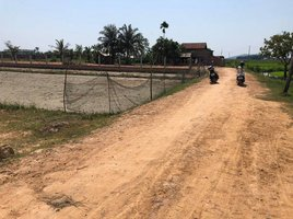 N/A Property for sale in Svay Dankum, Siem Reap Land for Sales