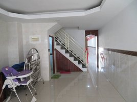 Studio Property for sale in Phnom Penh Thmei, Phnom Penh Flat For Sale.