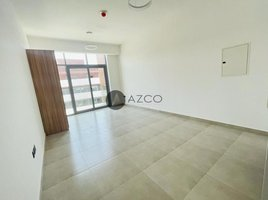 Studio Property for rent in Indigo Ville, Dubai Elysee by Pantheon
