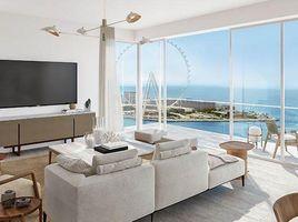 недвижимость, 1 спальня на продажу в Al Fattan Marine Towers, Дубай La Vie Tower