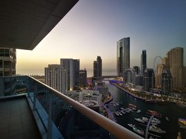 2 Bedrooms Property for sale in , Dubai Opal Tower Marina