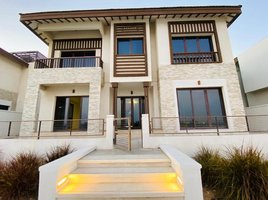 阿布扎比 Najmat Abu Dhabi Nalaya Villas 5 卧室 别墅 租