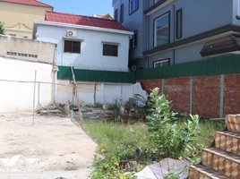 N/A Land for sale in Tuol Tumpung Ti Muoy, Phnom Penh Land For Sale in Chamkarmon