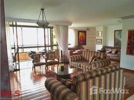 3 Schlafzimmern Appartement zu verkaufen in , Antioquia TRANSVERSE 5D # 39 135