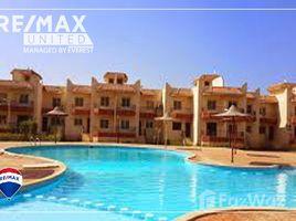 Janub Sina Standalone Villa 145 m - in La hisenda Ras Sudr 4 卧室 房产 售