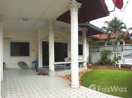 3 Bedrooms House for sale in Nong Prue, Pattaya Eakmongkol 3