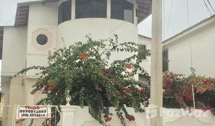 6 Habitaciones Casa en venta en Salinas, Santa Elena Chipipe - Salinas