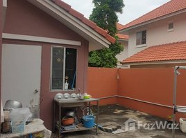 4 Bedrooms House for sale in Khlong Sam, Pathum Thani Baan Pruksa C Rangsit-Khlong 3