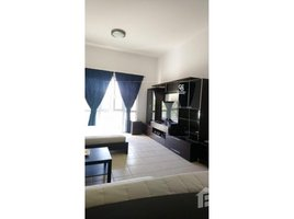 Studio Apartment for rent in Mogul Cluster, Dubai Building 148 to Building 202