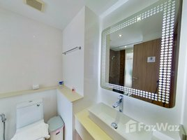 Studio Property for rent in Na Chom Thian, Pattaya Nam Talay Condo