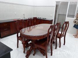 2 Bedrooms House for rent in Phu Hoa, Binh Duong Cho thuê nhà 1 lầu, gần khu thương mại Becamex, phường Phú Hòa, Thủ Dầu Một, Bình Dương. 12tr/th
