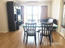 2 Bedrooms Condo for rent in Chong Nonsi, Bangkok Lumpini Place Narathiwas-Chaopraya