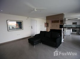 2 Bedrooms Penthouse for sale in Nong Prue, Pattaya The Cliff Pattaya