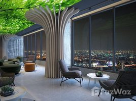 2 Bedrooms Condo for sale in Hua Mak, Bangkok The Tree Hua-Mak