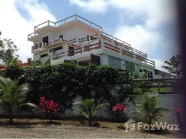 5 Habitaciones Casa en venta en Manglaralto, Santa Elena Olón
