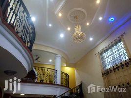 5 Schlafzimmern Immobilie zu verkaufen in , Ashanti 5 Bedrooms House En-suite For Sale At Santasi