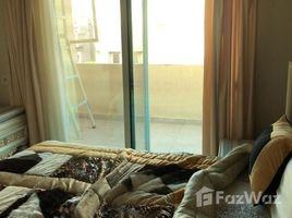 недвижимость, 3 спальни в аренду в , Cairo 400m Roof for rent in Al-Rehab Hills