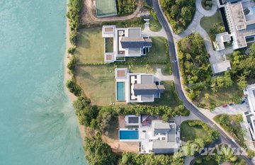 The Cape Residences in Pa Khlok, Phuket